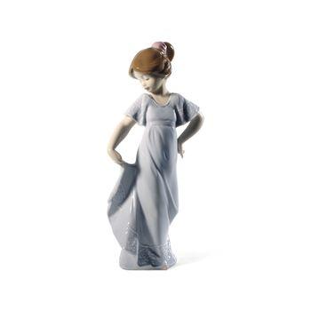 """Nao """"How Pretty"""" Special Edition Porcelain Figurine , , default"""