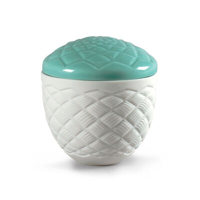 "Lladro ""Seasons of the Year"" Porcelain Tea Box, , default"
