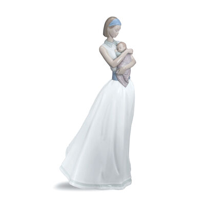 "Nao ""Light of My Life"" Porcelain Figurine, , default"