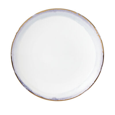 "Lenox ""Winter Radiance"" Round Platter, , default"