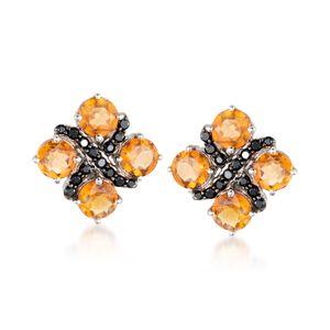 Jewelry Semi Precious Earrings #846936