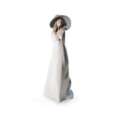 "Nao ""Spring Sun"" Porcelain Figurine, , default"