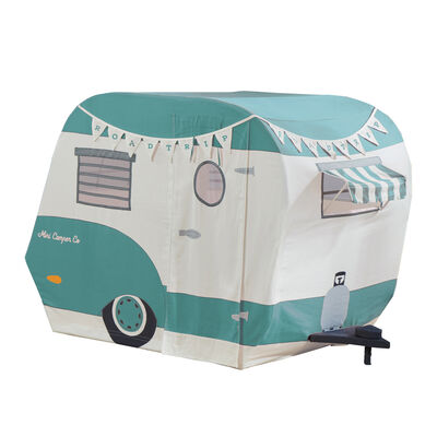 Child's Camper Play Tent
