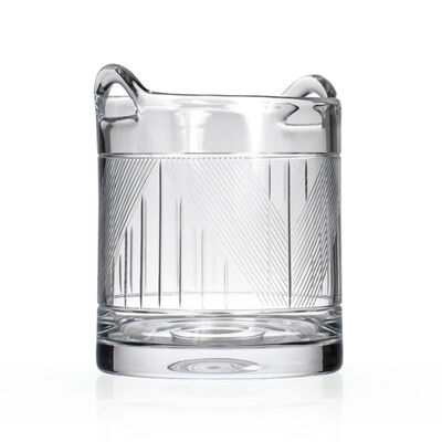 "Rolf Glass ""Bleecker Street"" Ice Bucket, , default"