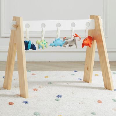 Baby's Dinosaur Activity Gym