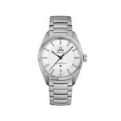 Omega Constellation Globemaster Men's 39mm Stainless Steel Watch , , default