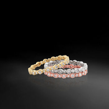 .25 ct. t.w. Diamond Eternity Band in 14kt Yellow Gold, , default